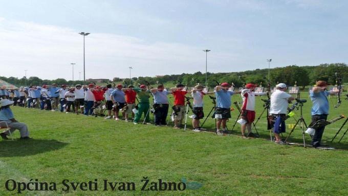 Streličarski klub Tomislav