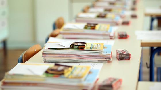 Financiranje radnih bilježnica i likovnih mapa