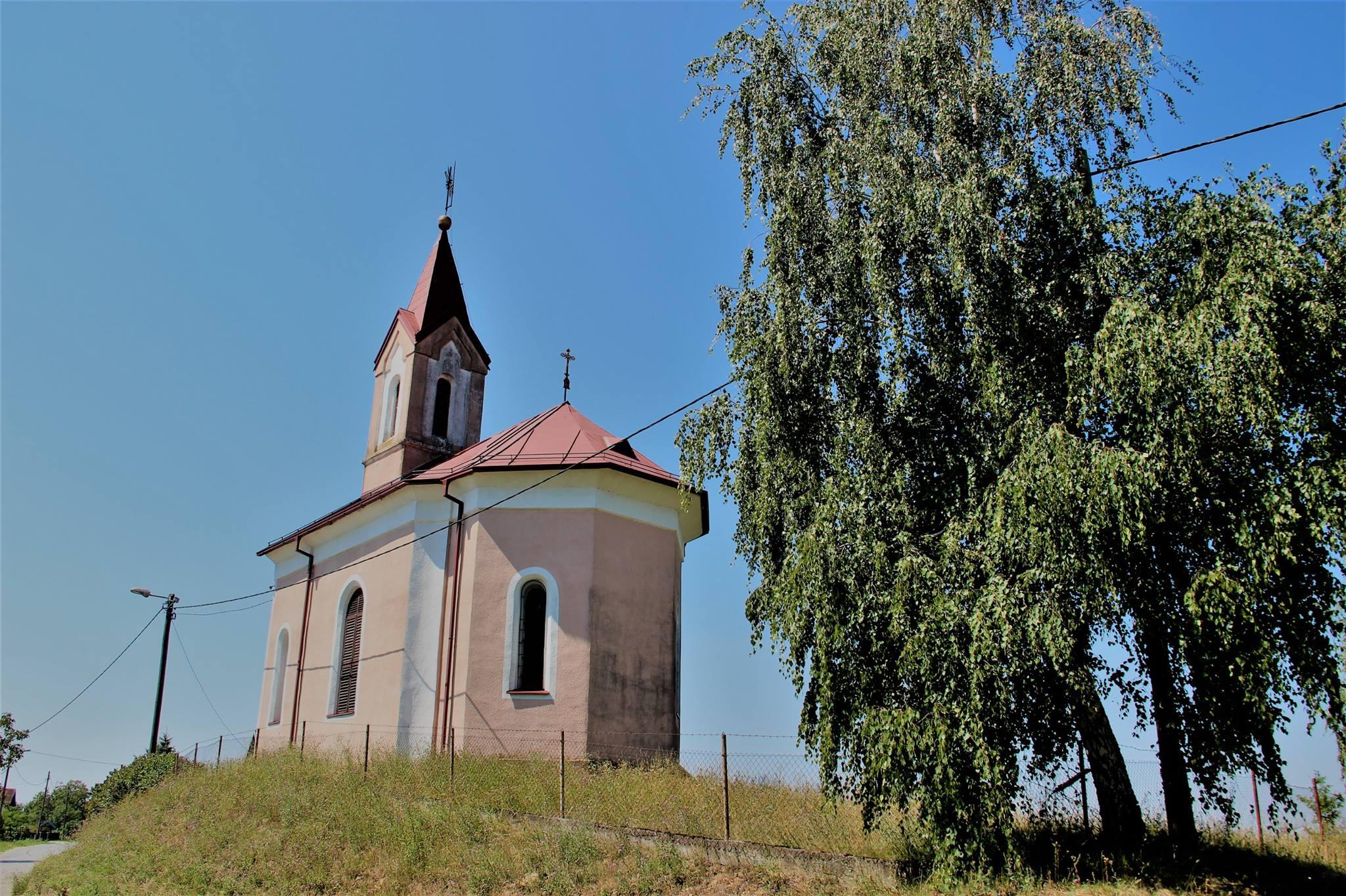 Brdo Cirkvensko