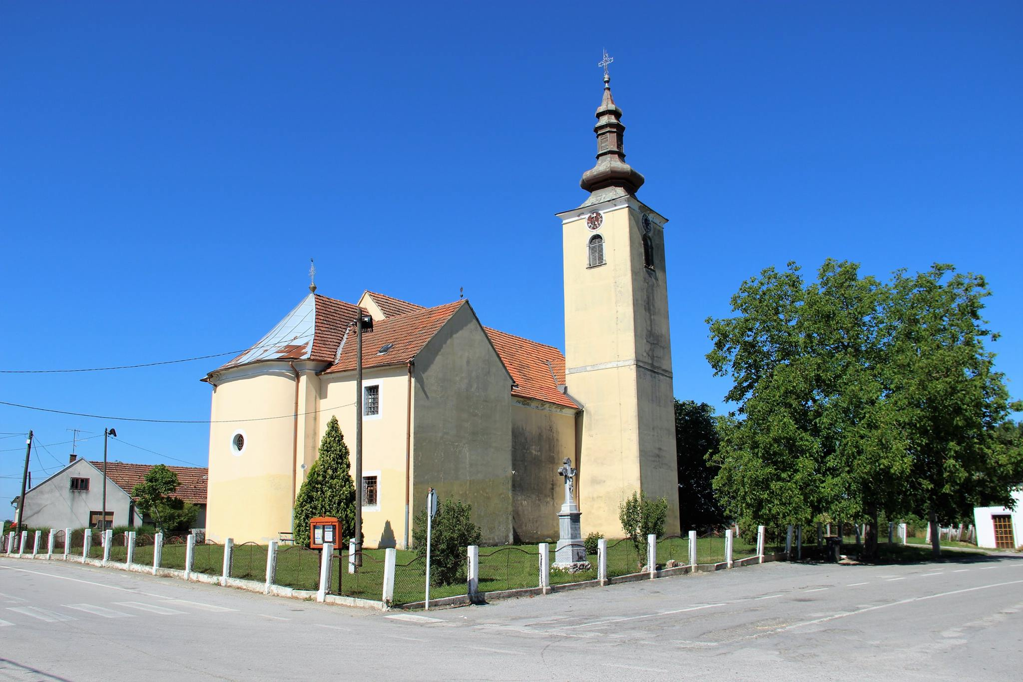 Cirkvena