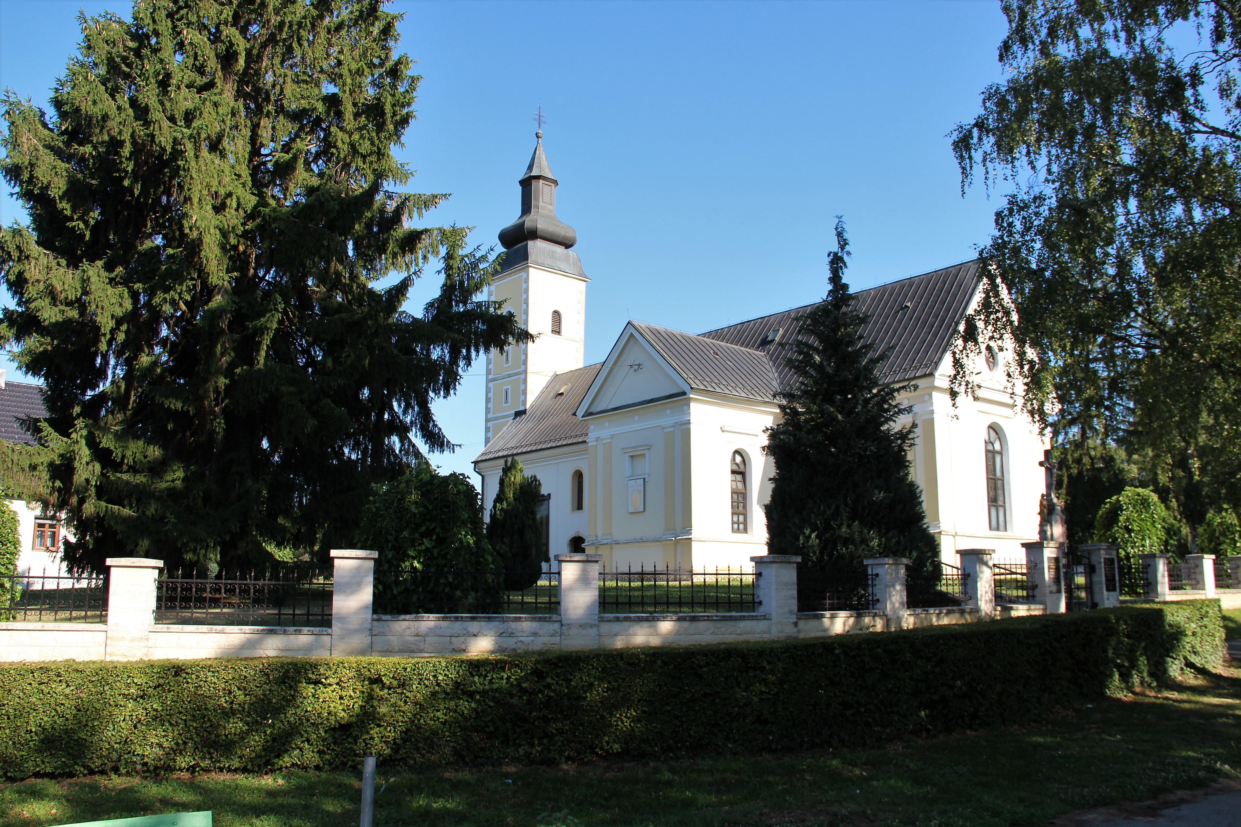 Sveti Ivan Žabno