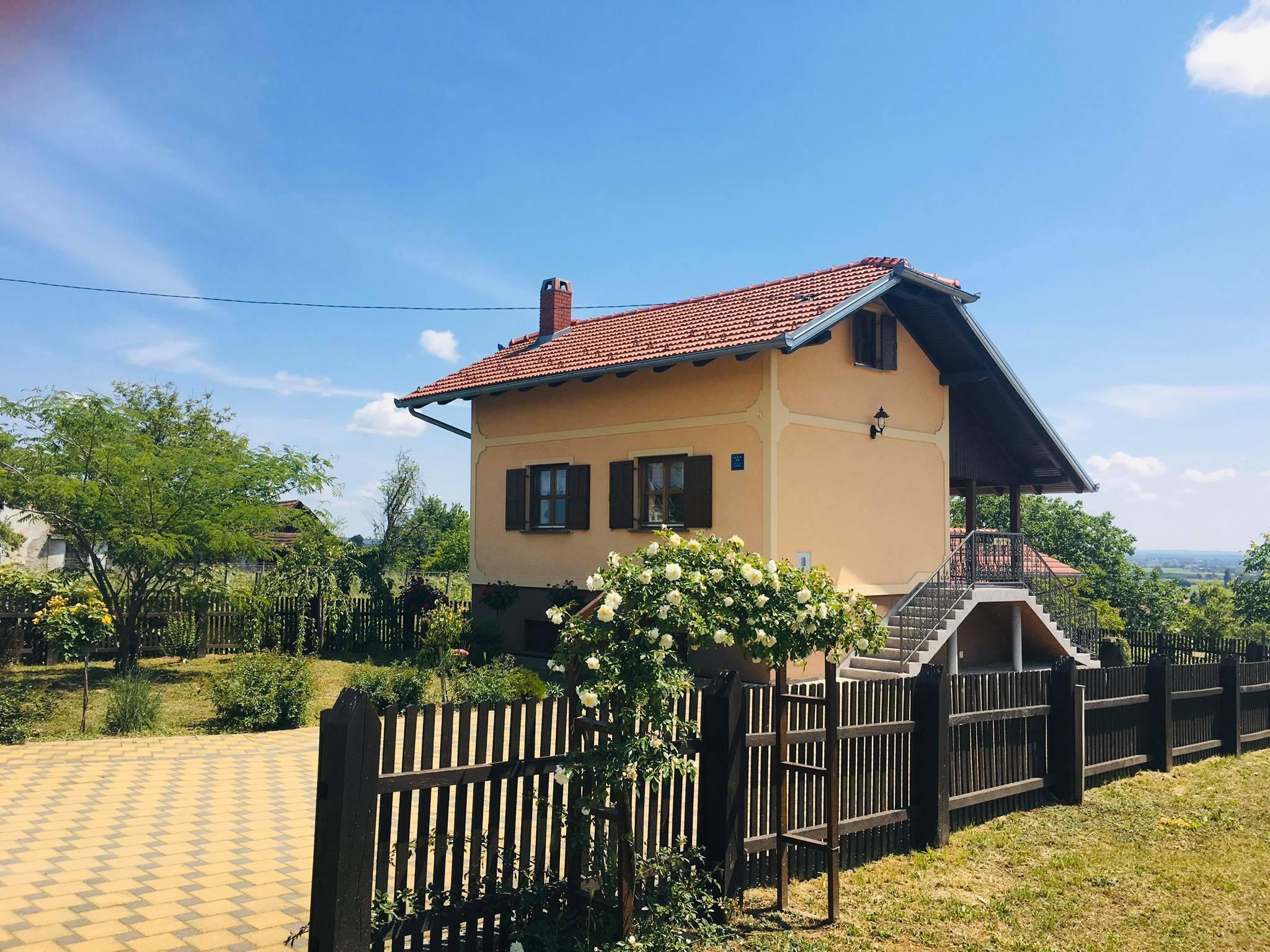Kuća za odmor Mirna