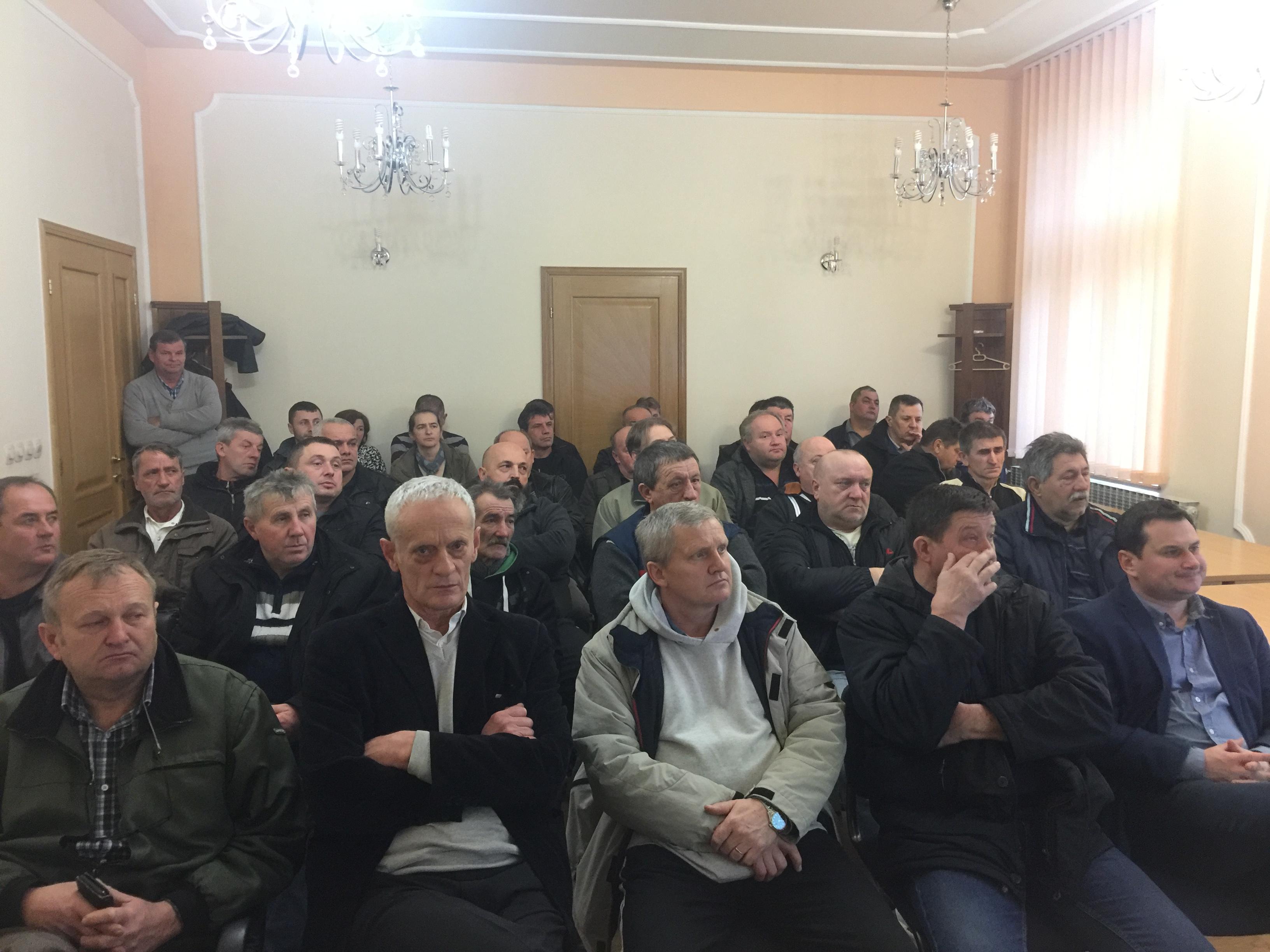 Održana prezentacija Podravke