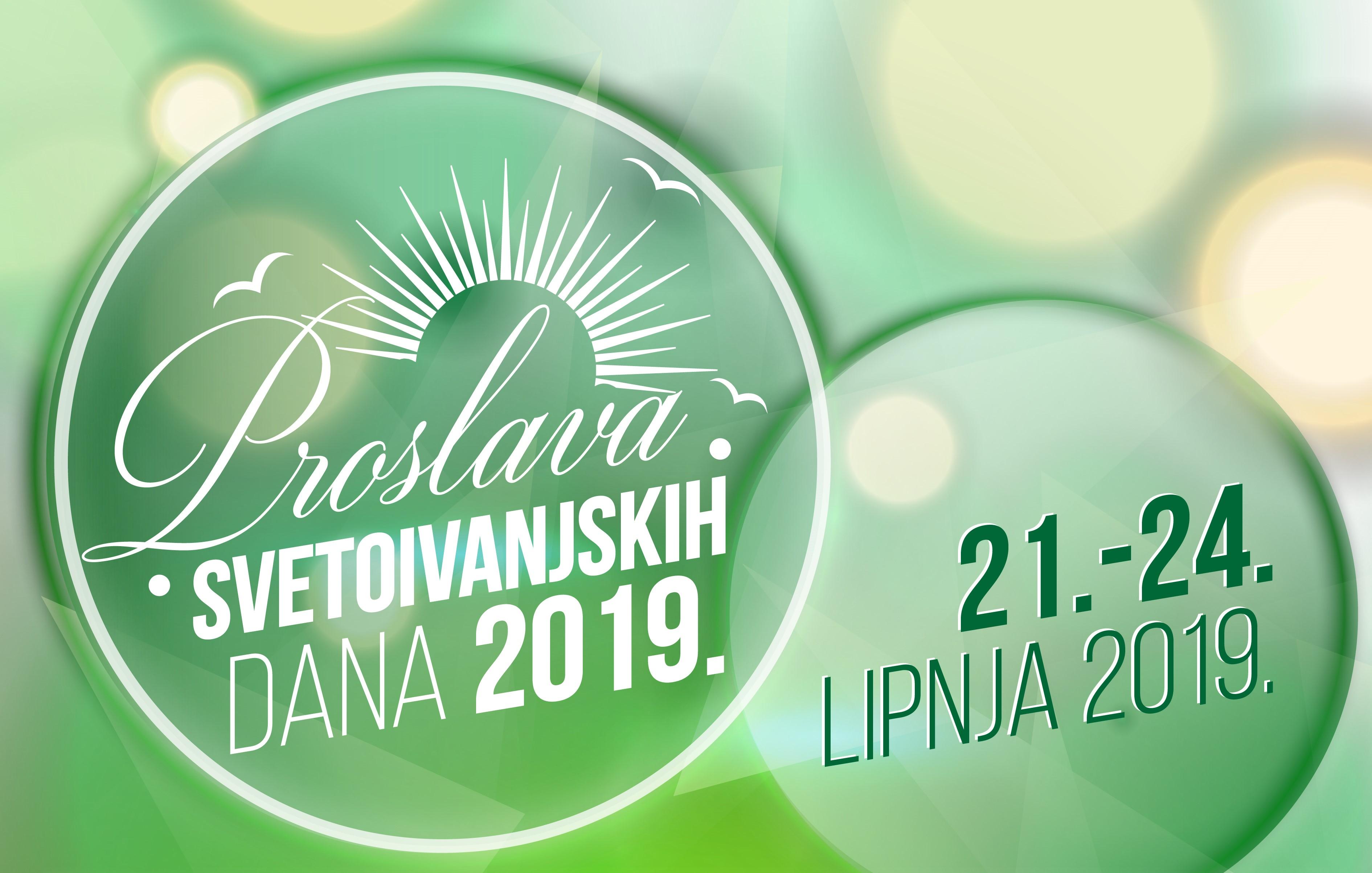 Proslava Ivanja 2019.