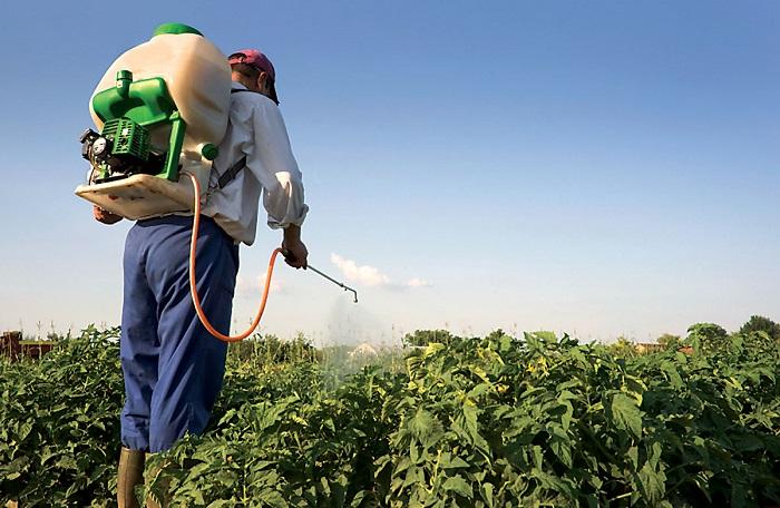 Osposobljavanje za rukovanje pesticidima i stručno osposobljavanje u poljoprivredi