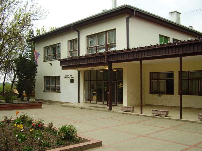 Osnovna škola Grigor Vitez
